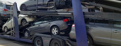schade auto opkoop Groningen