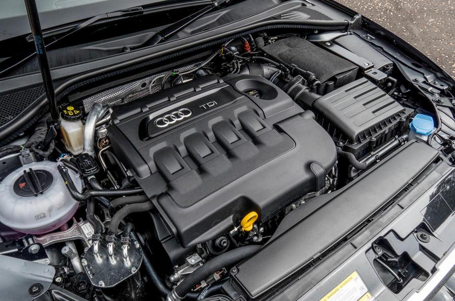 problemen TDI motoren