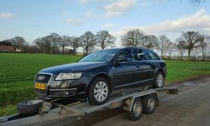 Audi of Volkswagen 2.0 TDI met kapotte oliepomp repareren of verkopen?