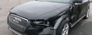 Audi inkoop