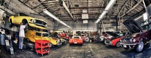 Kapotte Auto Repareren of Verkopen