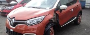 Auto inkoop renault