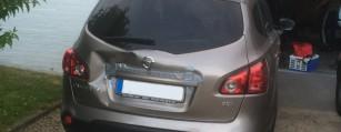 Kapotte Nissan Verkopen