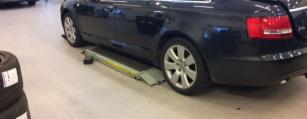 Hoe verkoopt u een tweedehands auto met defecten?