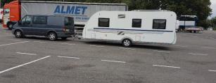 caravan inkoop Nederland