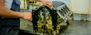 wat kost motor reparatie