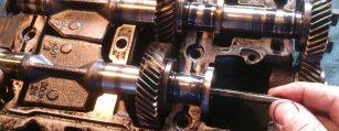 opkoper auto's defecte motor
