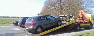 schade auto opkoop