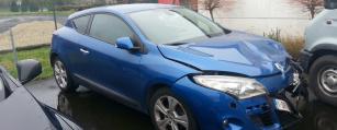 Renault Megane – Hoorn